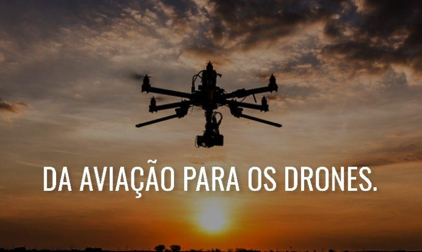 AL Drones confirma participação como expositora na DroneShow 2019