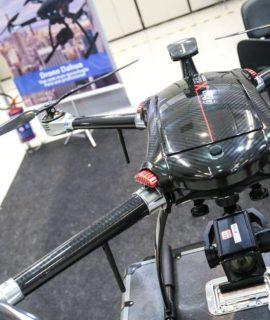 Dahua Technology registra crescimento de mais de 25% em 2018