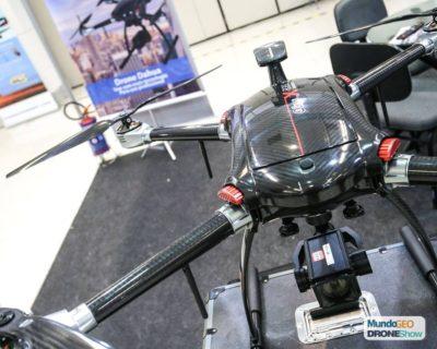 dahua na droneshow 2018