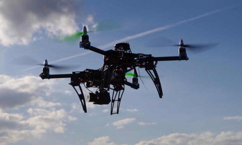 Pós-graduação Drones em Aplicações Civis e Comerciais abre inscrições