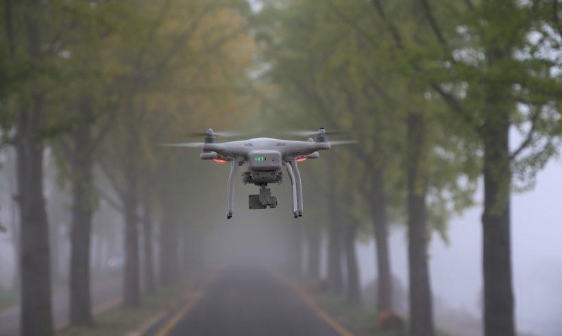 DECEA demonstra preocupação com impacto dos Drones na navegação aérea