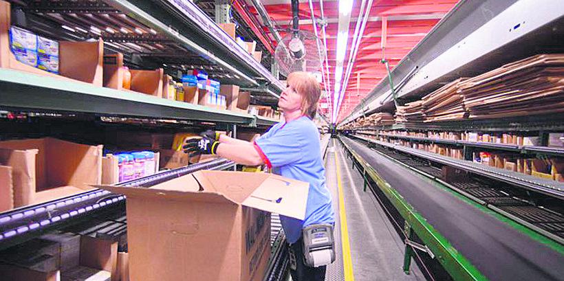 Walmart aposta em drones para otimizar atividades de logística