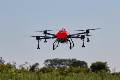 Investimento possibilitará lançamento da linha 2020 de drones da Skydrones