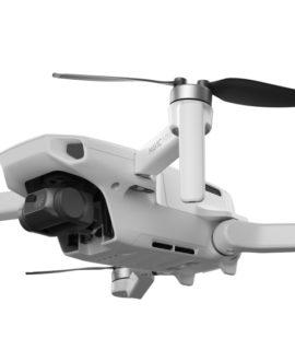 DJI anuncia lançamento do novo drone dobrável Mavic Mini