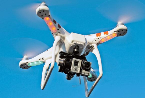 "Editorial: O difícil ""parto"" do bebê chamado Drone"
