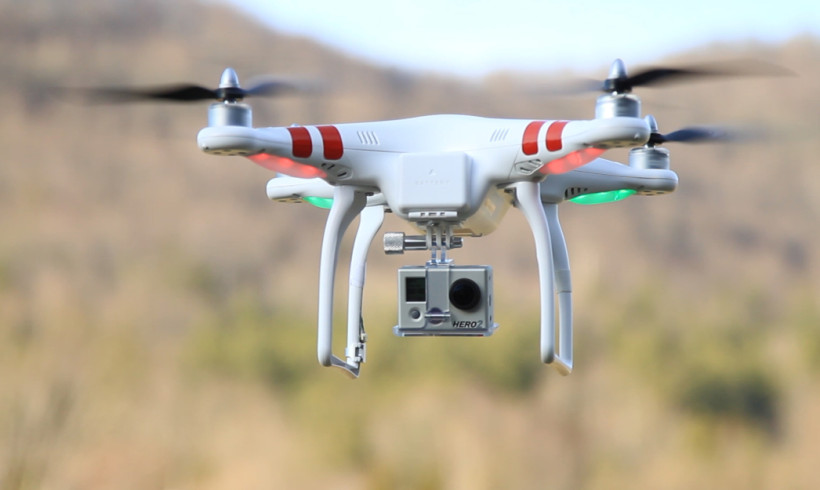 Brasil adere ao uso de drones para projetos de conservação ambiental