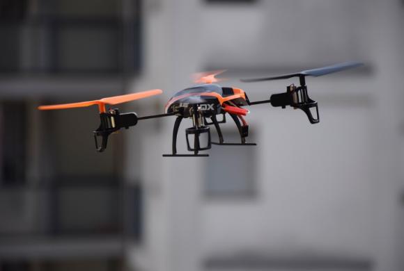 Delair-Tech e microdrones firmam parceria para produção de Drones
