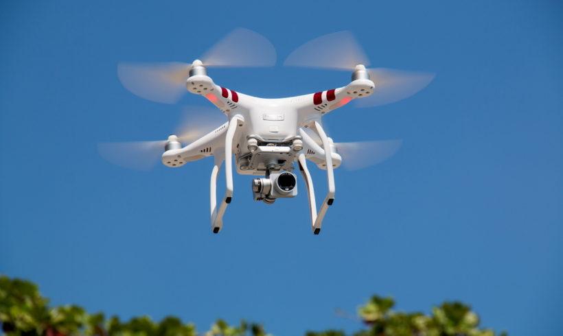 Evento em Curitiba terá corrida de drones neste final de semana