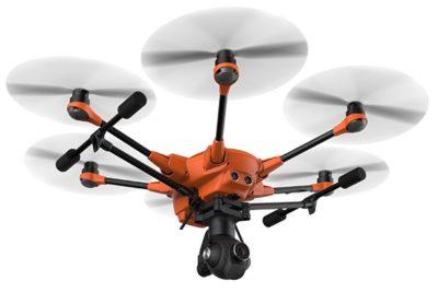 drone H520 Mega Bundle Yuneec