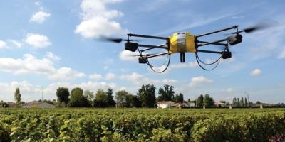 Drones na Agricultura: prepare-se para atuar neste setor milionário