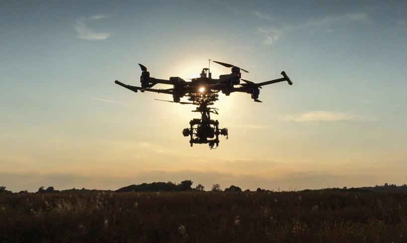 Saiba mais sobre os drones: profissão, inteligência embarcada, mecatrônica e robótica