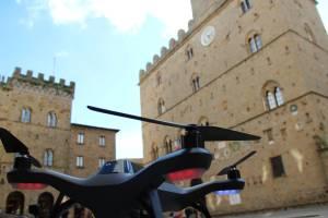 Tecnologia Autodesk apoia projeto com Drones para preservar cidade na Itália