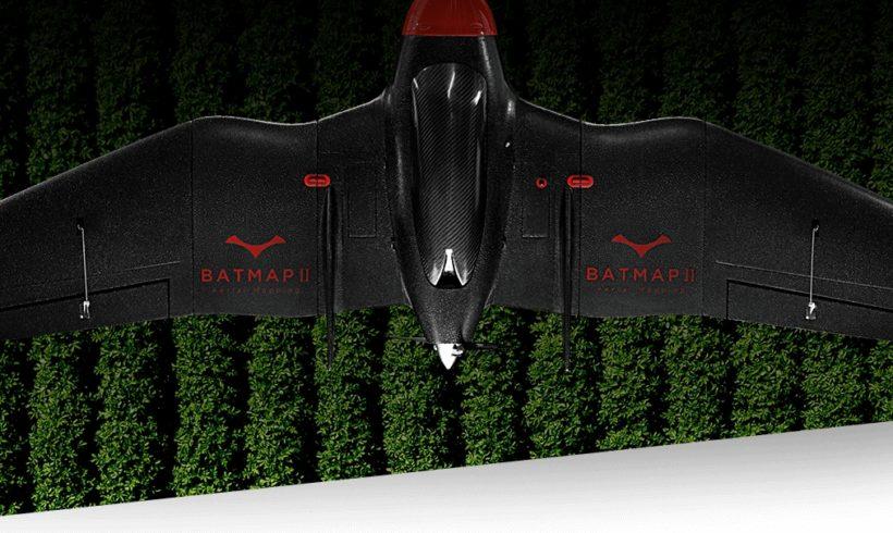 Nuvem UAV confirma participação na feira DroneShow 2019