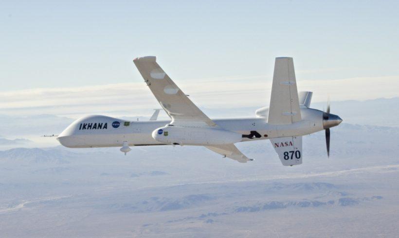 Asas inteligentes podem revolucionar os aviões e drones do futuro