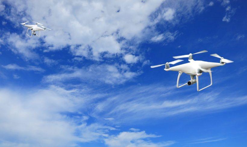 Campanha #DroneConsciente: porque, quando e como participar
