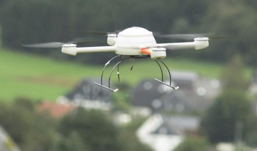 Startup que combate drones criminosos selecionada por aceleradora