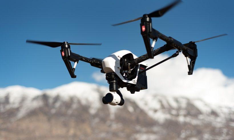 SkyPixel e DJI anunciam concurso de fotografia e vídeo aéreo