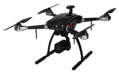 drone dahua