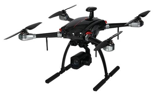 Dahua confirma participação na próxima edição da feira DroneShow
