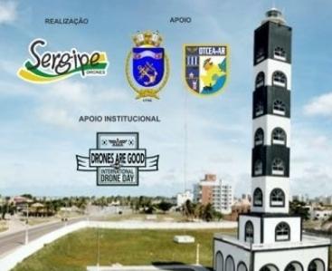 Encontro de droneiros acontece em Sergipe. Veja como participar