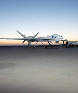 NASA realiza teleconferência sobre primeiro voo realizado sem escolta