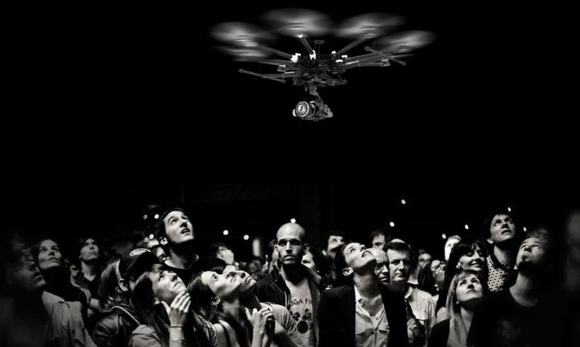 Assista o replay do webinar e garanta a legalidade na operação com Drones