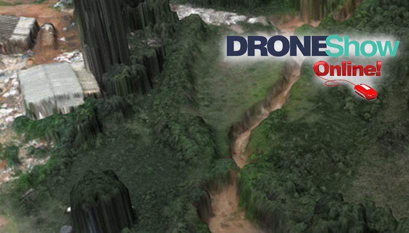 Participe do Curso Online Drones para Mapeamento 23 de junho. Garanta sua vaga
