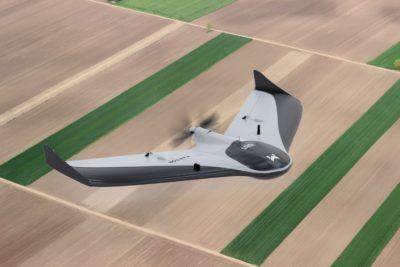 drone maptor da horus 400x267 Horus Aeronaves confirmada no MundoGEO#Connect e DroneShow 2019