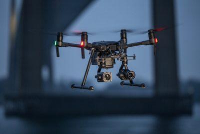 drone matrice m200 v2 em detalhe