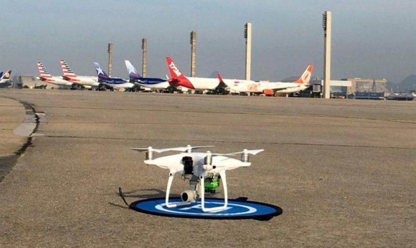 DECEA planeja aumentar restrições de voo próximo a Congonhas