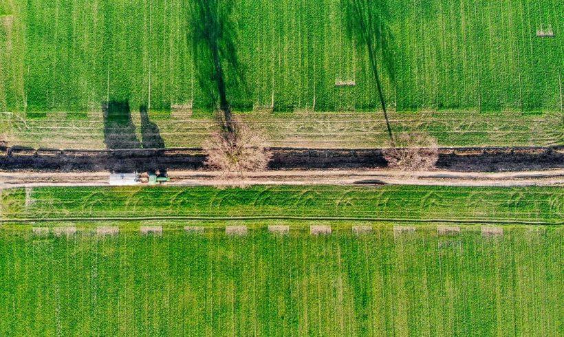 Como escolher drone, sensor e software para mapeamento?