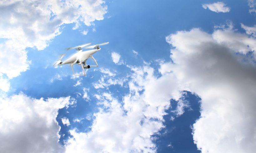 Entrevista com Rafael Ritter sobre Drones – da Recreação ao Uso Comercial