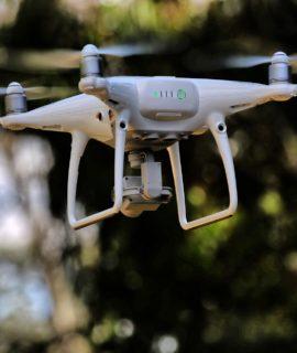 Curso aborda Regulamentação dos Drones no DroneShow e MundoGEO Connect 100% Online em setembro