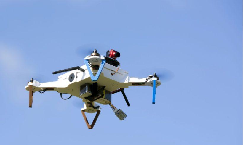 Drones no Entretenimento, Racing e Rallys são destaque no DroneShow