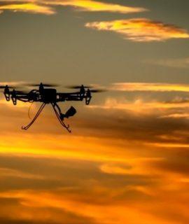Ministério da Indústria, Comércio Exterior e Serviços publica estudo sobre Drones