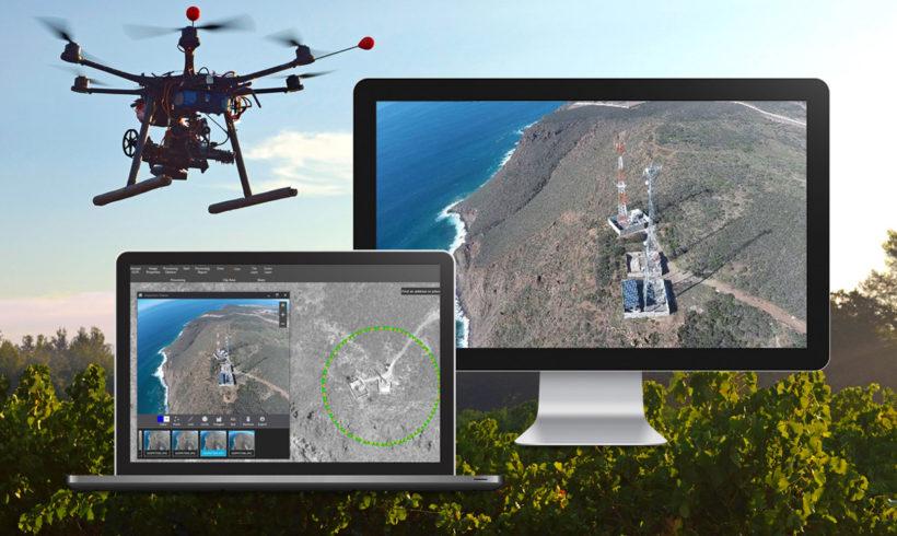 O software Drone2Map 1.0 para ArcGIS já está disponível. Confira!
