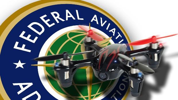 FAA libera a primeira legislação dos Drones nos Estados Unidos