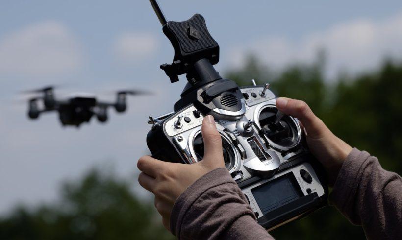 Artigo: Metade dos drones no Brasil são irregulares?