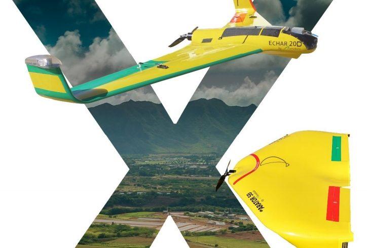 XMobots lança tecnologia MA com RTK em todos os drones de entrada