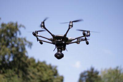 drones e anatel