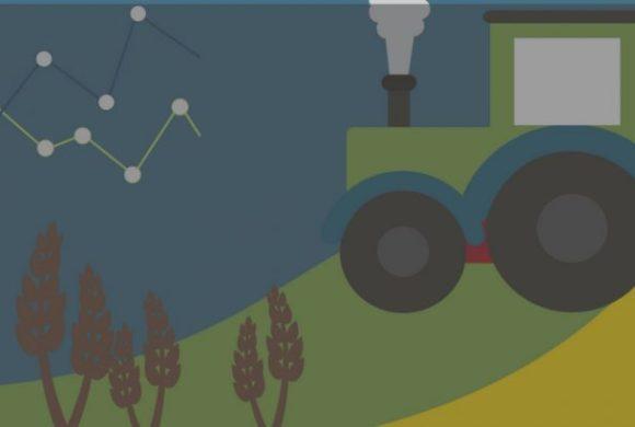 Drones e Geoestatística aplicados no apoio à Agricultura de Precisão