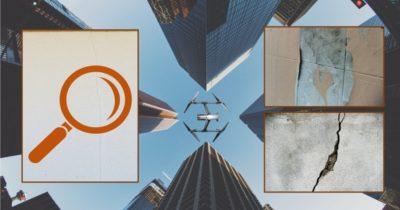 Artigo: Desafios culturais, tecnológicos e econômicos dos drones para inspeções na Construção