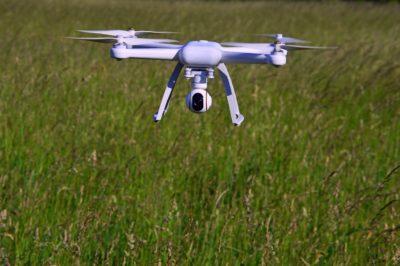 drones e internet das coisas