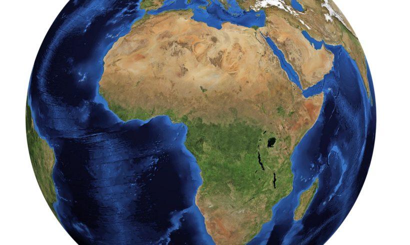 Parrot apoia start-ups de tecnologia no continente africano