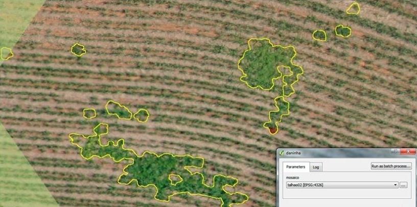 Curso Avançado: Agricultura com Drones – Tecnologias, Métodos e Estudos de Caso