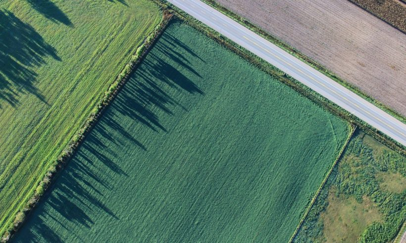 Seminário e Cursos abordam uso de Drones na Agricultura e Florestas