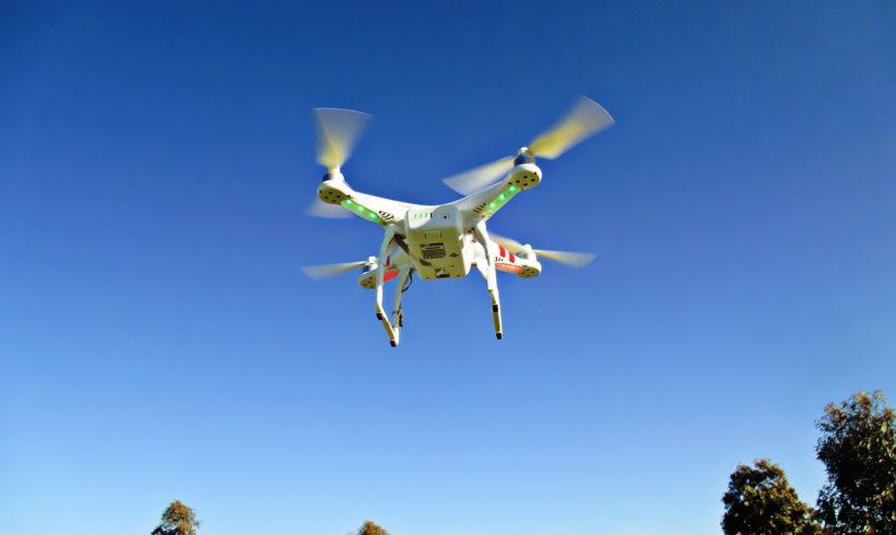 Cientistas usam drones para fazer inventário de florestas e estimar volume de madeira