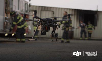 drones na seguranca publica