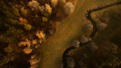 drones no georreferenciamento de imoveis rurais