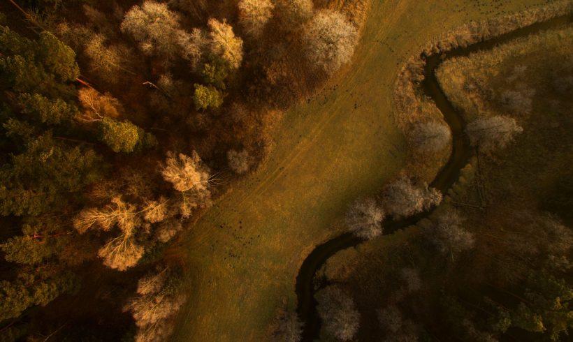 Incra anuncia Norma para uso de Drones no Georreferenciamento